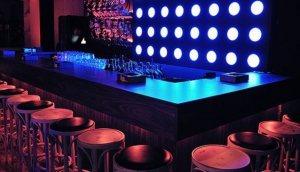 Briliantin Disco Bar