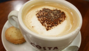Costa Coffee Sofia