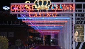 Crystal Crown Casino