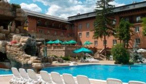 Dvoretsa Spa Hotel Velingrad
