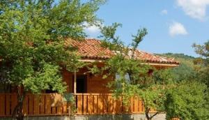 Eco Village Sinia Vir