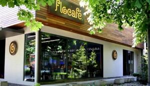 Flocafe Lounge Bar and Restaurant
