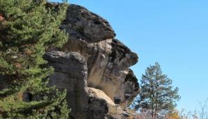 Gradishte Historic Landscape Park