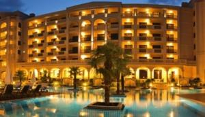 Grand Hotel & Spa Primotertz