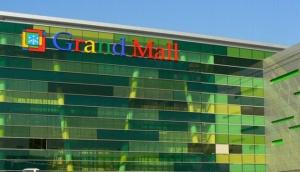 Grand Mall Varna