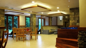 Clean, light and spacious