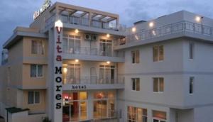 Health Resort Vita Mores