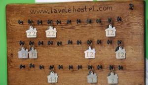 Hostel Lavele
