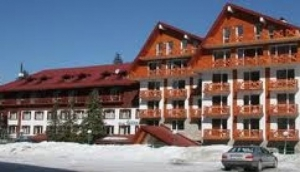 Iglika Palace