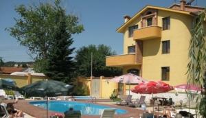 Iv Family Hotel Velingrad