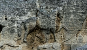 Madara Horseman