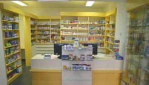 Mati Pharmacy