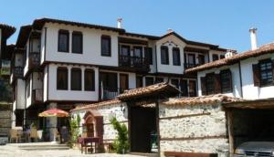 Mladenova Kashta Zlatograd