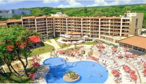 Park Hotel Madara