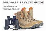 Patrick - Bulgaria Private Guide