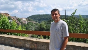 Patrick - Bulgaria Private Guide