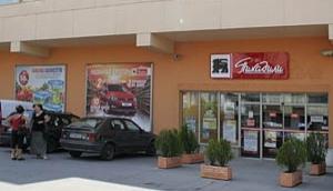 Piccadilly Veliko Tarnovo