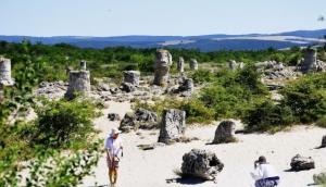 Pobitite Kamani (The Standing Stones)