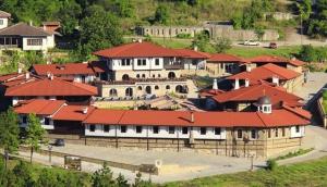 Rachev Hotel Residence