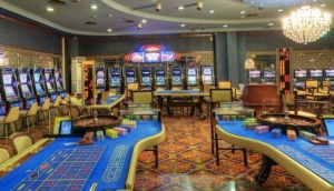 Rodina Princess Casino