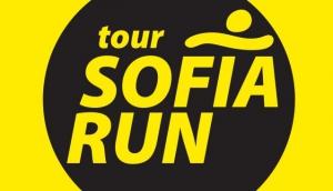 SOFIA RUN Tour