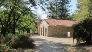 The Kazanlak Tomb
