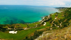 Thracian Cliffs Golf and Beach Resort