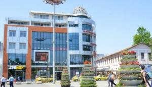 Tria City Center
