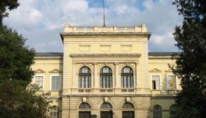 Varna Archaelogical Museum