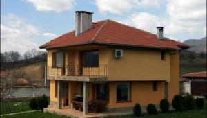 Villa Rosi Apriltsi
