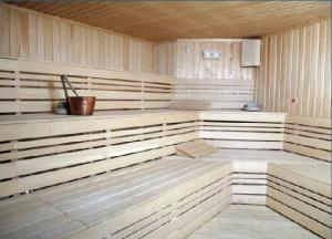 Dream SPA sauna