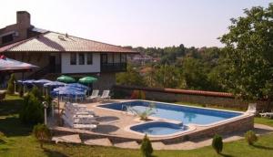 Zagorie Hotel and Restaurant