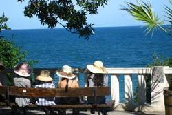 Black Sea Coast of Bulgaria