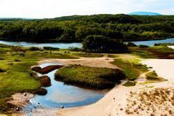 Black Sea Coast - the Peaceful Little Villages