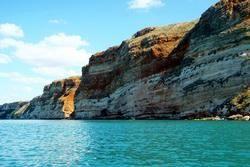 Black Sea Coast - the Wild Places