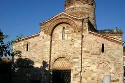 Churches in Bulgaria
