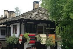 Culture and Tradition near Veliko Tarnovo