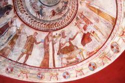 Historical Landmarks Antiquity