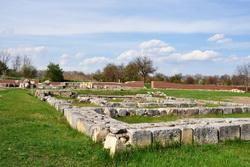Historical Landmarks Middle Ages