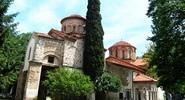 Holy Places of Bulgaria