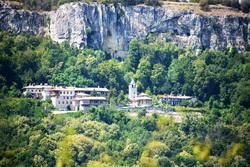 Monasteries in Bulgaria