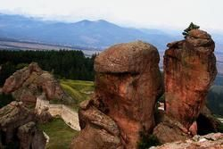 Natural Wonders of Bulgaria