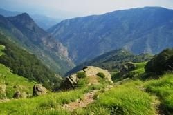 Nature Parks and Reserves in Bulgaria