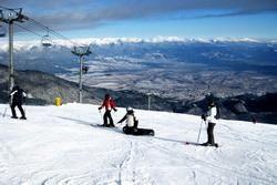Ski Resort Bansko