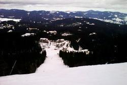 Ski Resort Borovets