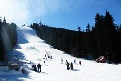Ski Resort Pamporovo