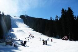 Ski Resort Pamporovo