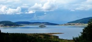 The Rhodope Mountains – Orpheus's mountain
