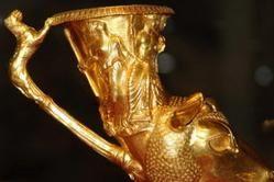 The Thracian Treasures of Bulgaria