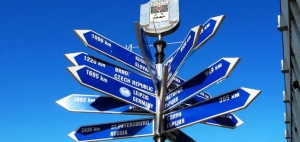 Tourist Information Centres